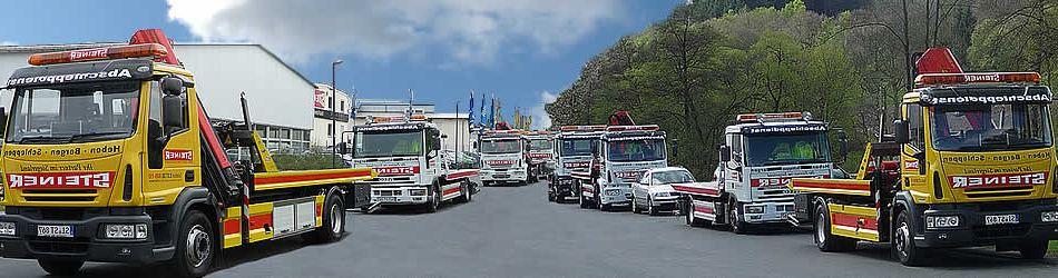 эвакуатор представительского авто