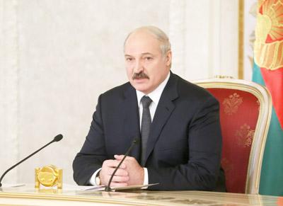 Президент А.Г. Лукашенко о госпошлине