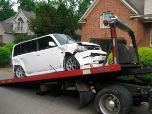 Стоимость услуг по эвакуации автомобилей