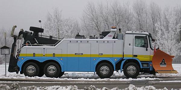 Грузовой эвакуатор Минск