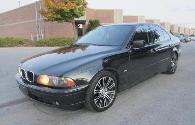 BMW 530i 1998