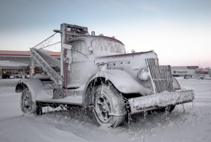 Автопомощь – сезонность процесса