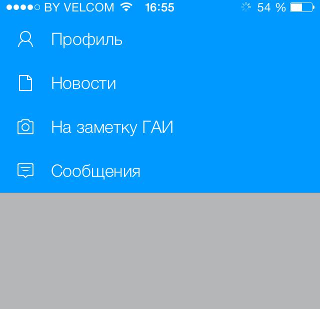 функции приложения carnet