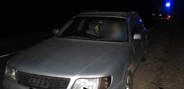 Молодой человек скончался от передозировки наркотиков прямо в машине