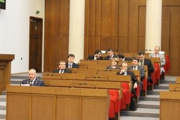 палата представителей РБ