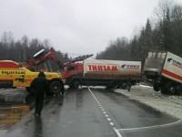 современный грузовой эвакуатор