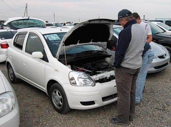 правила выбора бу автомобля