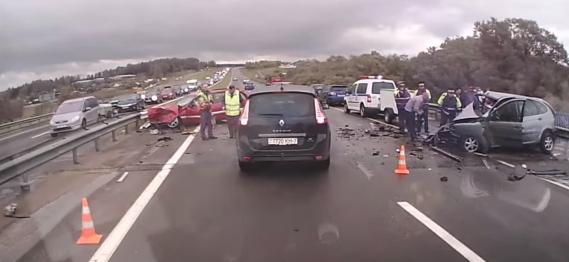 трагедия на слуцком шоссе