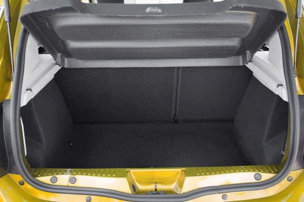 багажник sandero stepway