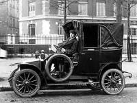 первое такси