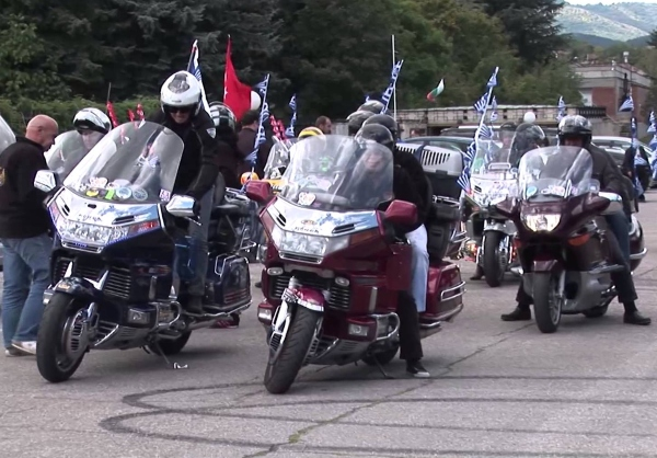 III International Gold Wing Treffen
