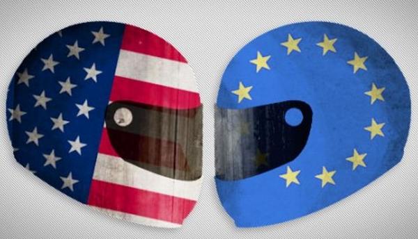 автомобили сша или европа