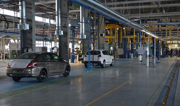 Завод Юнисон