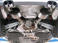 ремонт сварка автомобильных глушителей